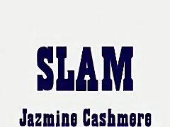Jazmine Cashmere