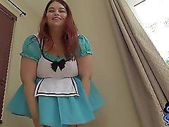 Alice Giantess 5