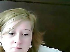 Shaved Virgin Young Girl Masturbate On Webcam