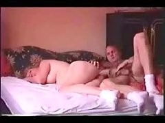 A Proper Husband And Wife Fuck