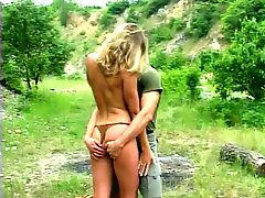 Sex In The Forest