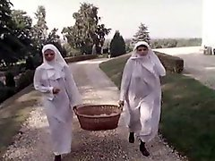Vintage Perverse Nuns Camaster