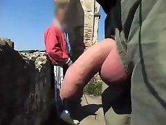 Not Dad Sucking Cock In Public Dadluvr13