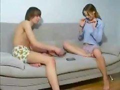 Teen Play 1