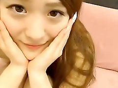 Fucking Cutest Korean Chick 1