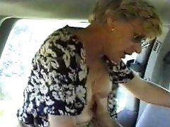 Wife Fucked In A Car Husband Is Filming