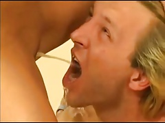 Piss In Mouth 7