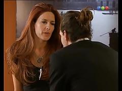 Isabel Macedo En Botineras