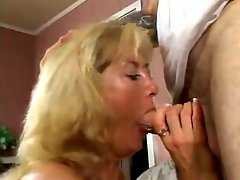 Big Titted Mom Fucks Young Hard Cock