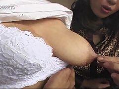Milking Madams
