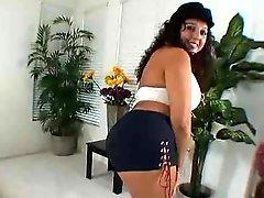 Brazil Vanessa Creampie