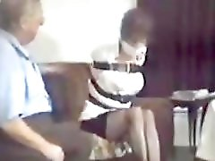 Marti Frazier The Spy Full Video