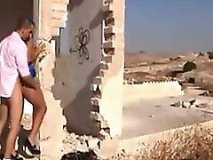 Israeli Guy Fuck Shemale