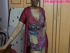 Teen Tight Pink Pussy Closeup Indian