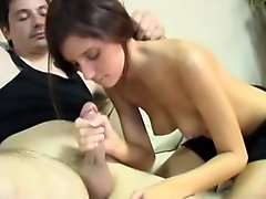 First Porn For Katie