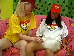 Lesbian Sally Club 5
