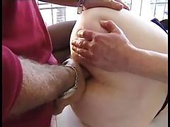 Hot Fuck #207 Slutty Granny