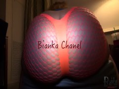 Bianka Chanels Back