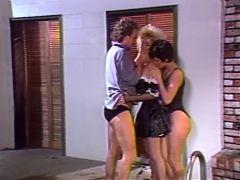 Wet Wet Wet Full Vintage Porn Movie