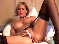 Dirty Talking Ass Fucking Milf Goddess