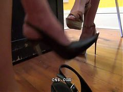 Footsie At Clips4sale Com