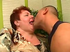 Obese Women Loves Doggy Style