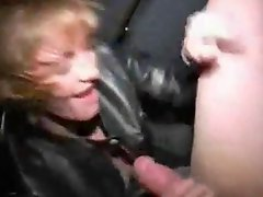 Hooker Blowjob In Parking Lot Bvr