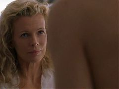 Mimi Rogers And Kim Basinger The Door In The Floor