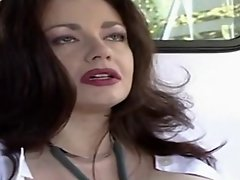 Mature Fucked In An Ambulance