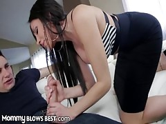 Mommyblowsbest Lonely Milf Craved My Cock