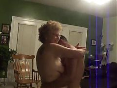 Part 1 Grandma Loves Young Cock Negrofloripa