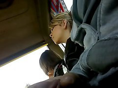 Bus To Pennis 05