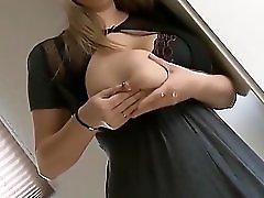 Breast Massage Tutorial Big Boobs