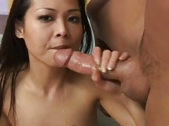 This Horny Asian