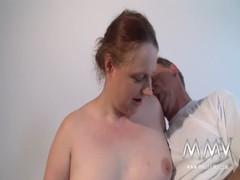 Mmv Films Horny Fat German Amateur
