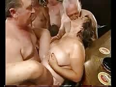 Mature Swingers Over 50 Part 2