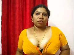 Indian Aunty 1264
