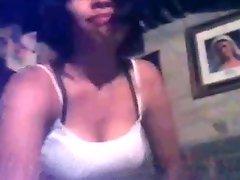 Wampizz Stripping In Webcam