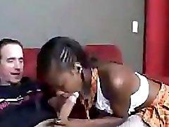Tight Ebony Teen