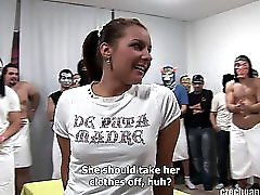 A Girl From A Street Gangbangcreampie Creampiegangbang Gangbang Creampie