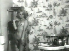 Drommflickan 1960s