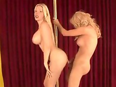 2 Tranny Strippers