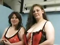 Two British Bbw Wives Cheating