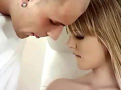 Perfect Czech Teen Blonde