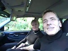Secret Meeting On German Highways Part 1